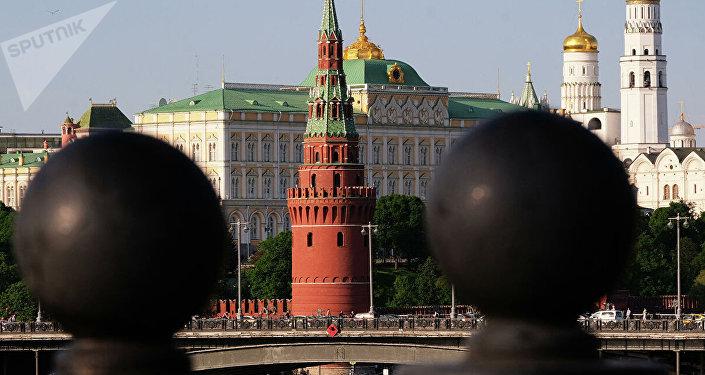 佩斯科夫:克宮並沒有因美國新「間諜醜聞」而懷疑反間諜的工作