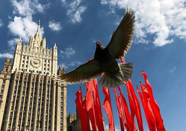 俄外交部消息人士:售土S-400系统不是为了破坏北约安全