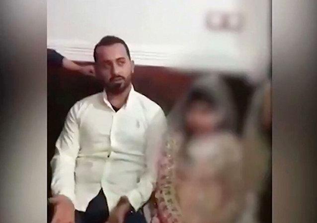 伊朗法院解除成年男子與女童之間的鬧劇婚姻