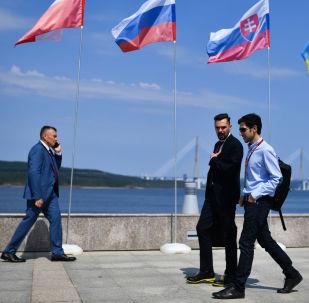 俄副總理:65個國家超過8500名代表參加2019東方經濟論壇