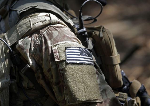 調查:三分之一的美軍退役和現役軍人曾有過輕生念頭