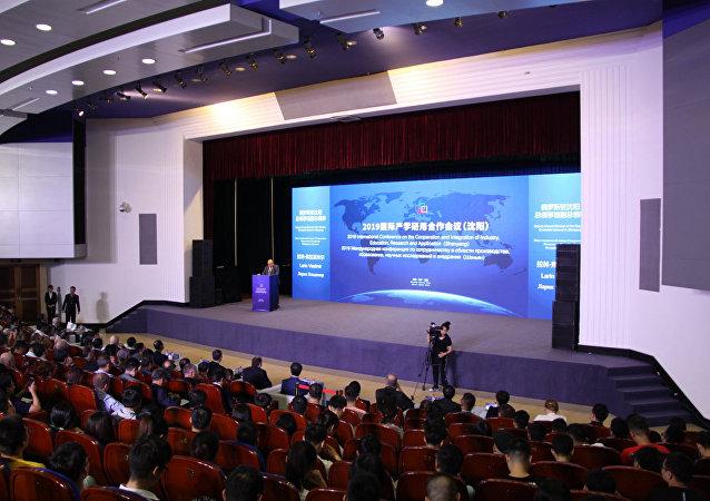 俄驻沈阳副总领事:俄中在教育领域共开展约900项首创项目