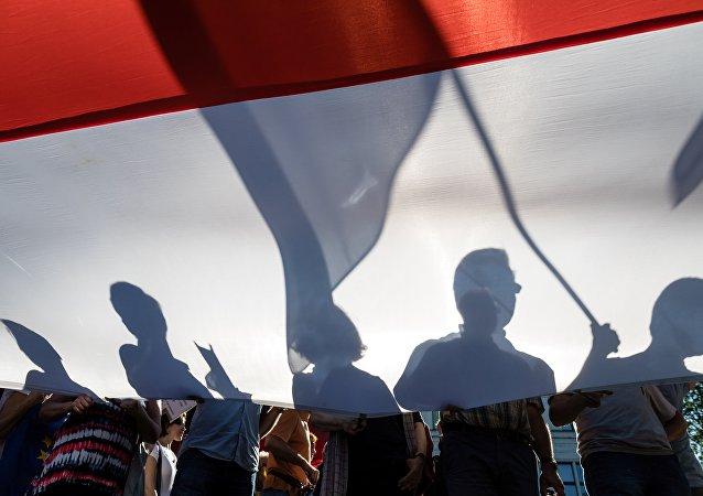 波兰记者呼吁与俄罗斯和解