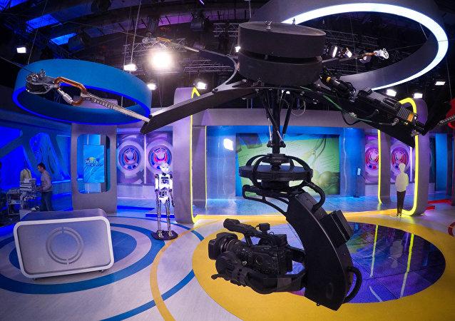 《絕殺慕尼黑》:俄羅斯影視創新科技設備如何打入國際市場