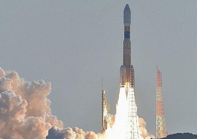 H-IIB火箭