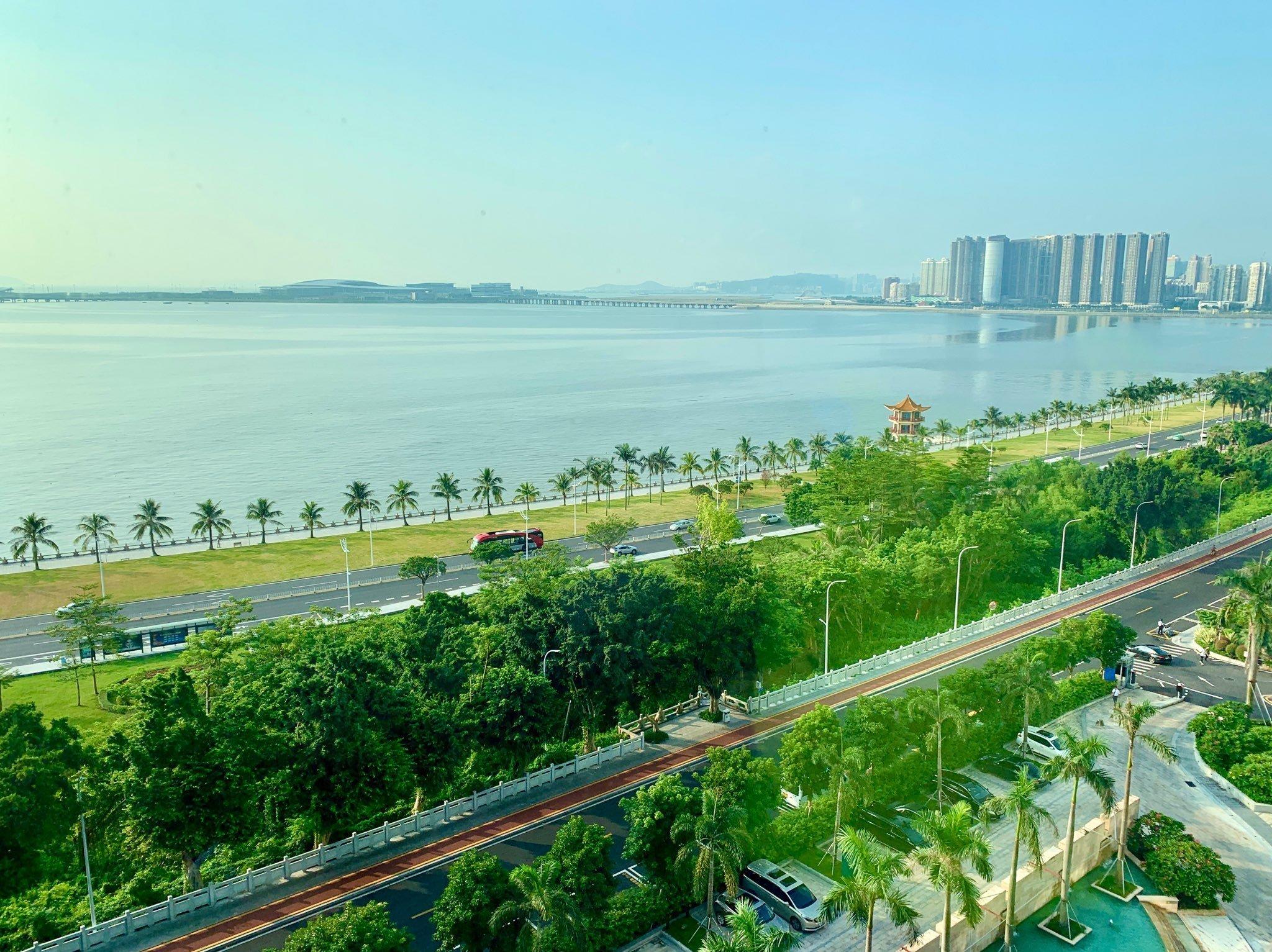 珠海经济支柱