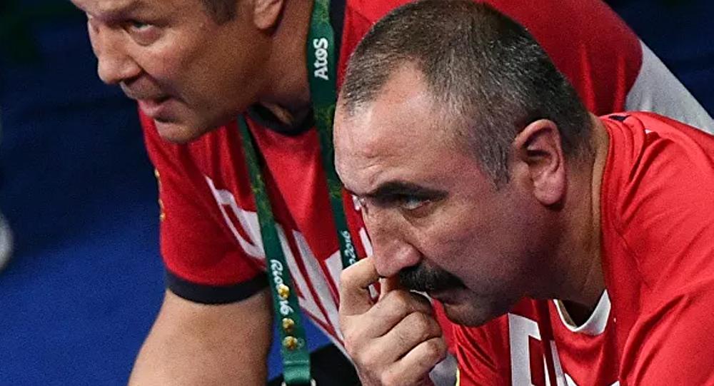 中國拳擊隊主教練:奧運會獎牌獲得者胡建關自信開啓世錦賽徵程