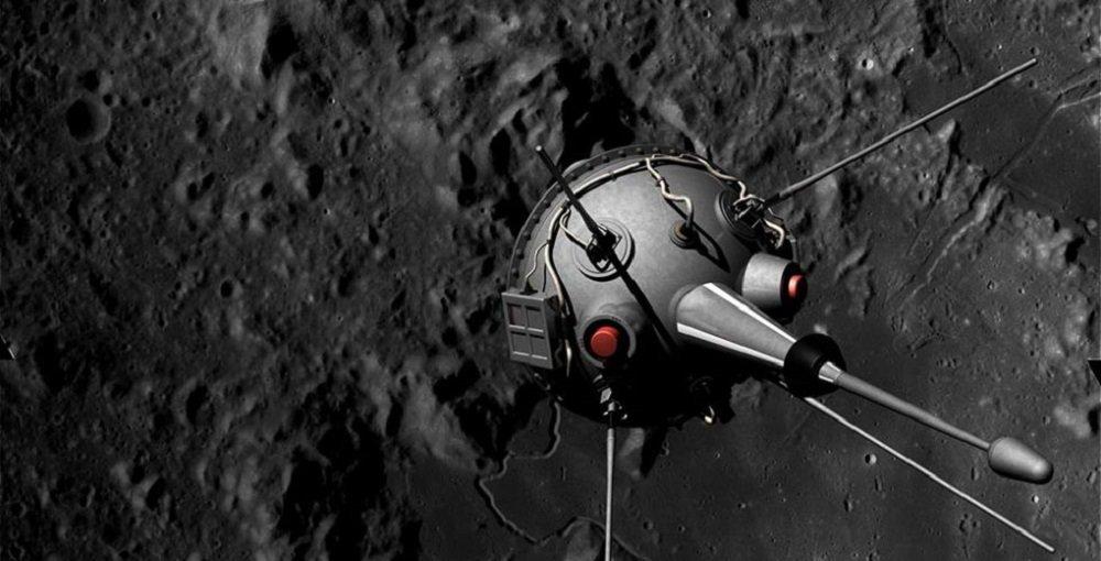 俄航天局解密苏联月球计划文件