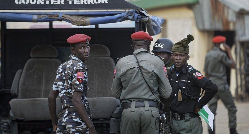 ICRC:尼日利亚10年军事冲突造成约2.2万人失踪