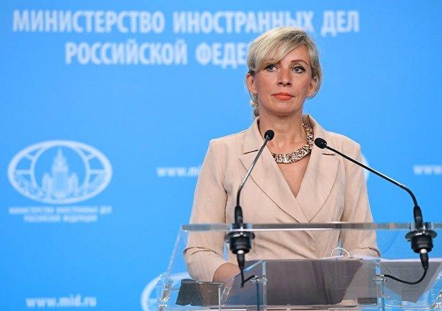 俄外交部:莫斯科通过国际刑警组织要求华盛顿提供斯莫连科夫的在美信息