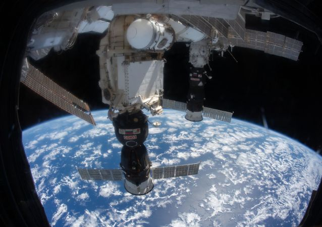 俄航天集团:国际空间站9月14日将上调轨道高度1千米