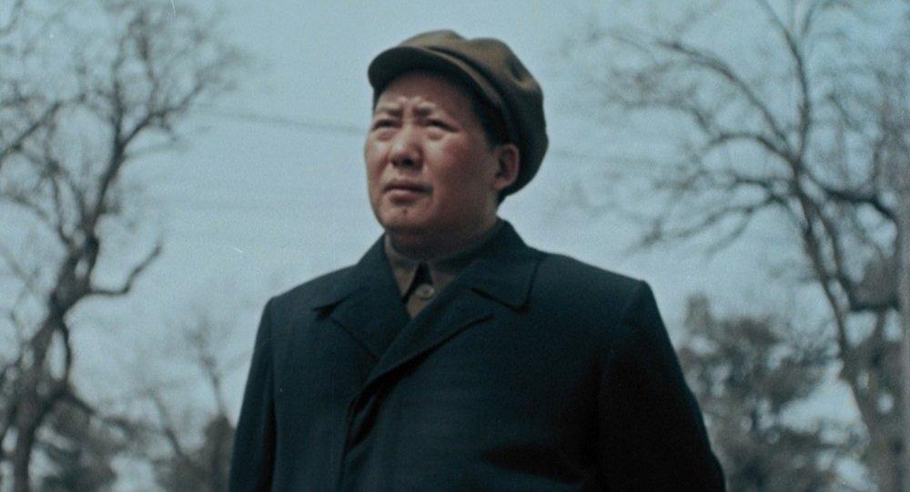 俄羅斯電視台將首次播映新中國成立彩色影片