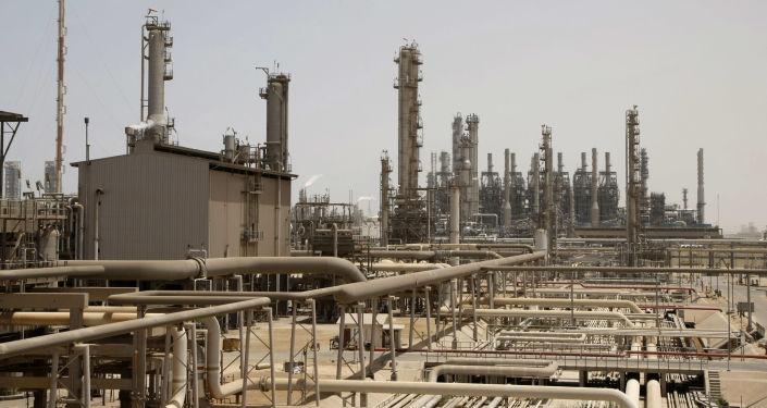 沙特阿美石油:袭击使公司的石油开采每天减产570万桶
