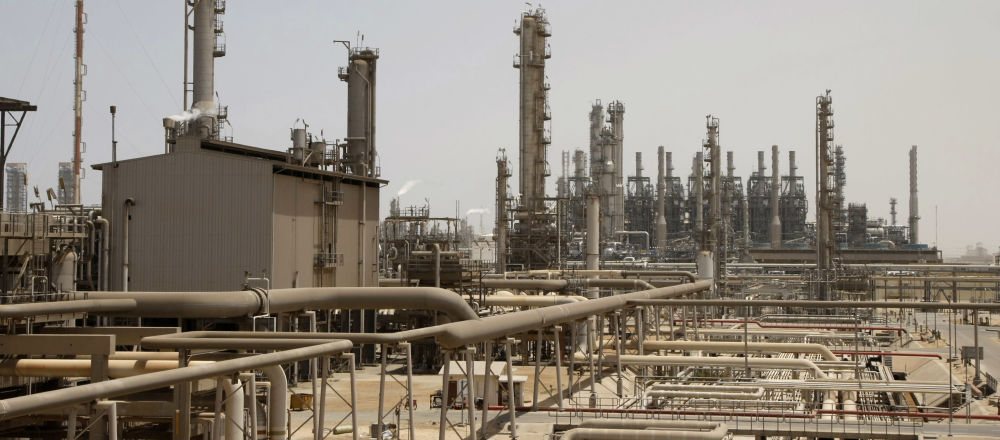 沙特石油设施遇袭后已部分恢复石油供给