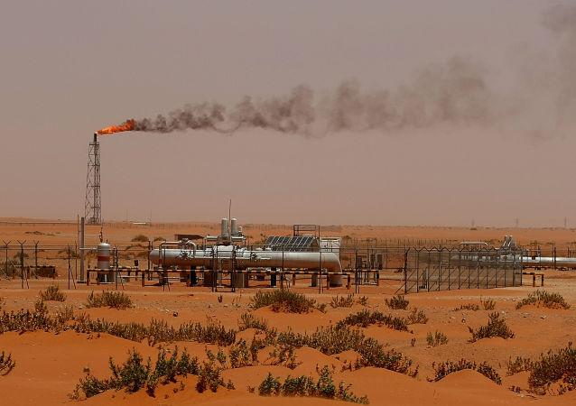 沙特煉油廠