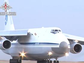 S-400对土耳其第二阶段的供货工作已结束