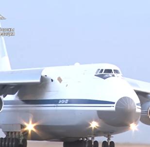 S-400對土耳其第二階段的供貨工作已結束