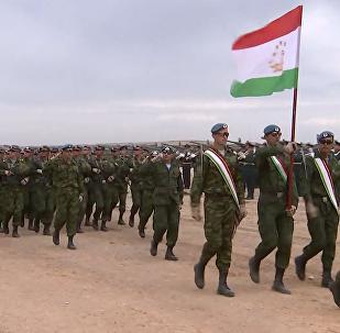 俄「中部-2019」軍事演習在奧倫堡拉開序幕