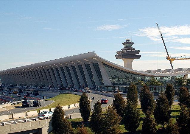 华盛顿杜勒斯国际机场