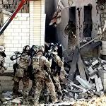俄卡巴尔达-巴尔卡尔共和国进入反恐行动状态