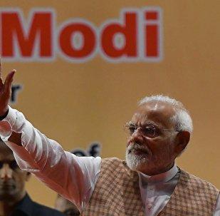 外國投資者逃離印度,但印度又不想獲得中國幫助