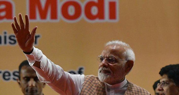 外国投资者逃离印度,但印度又不想获得中国帮助