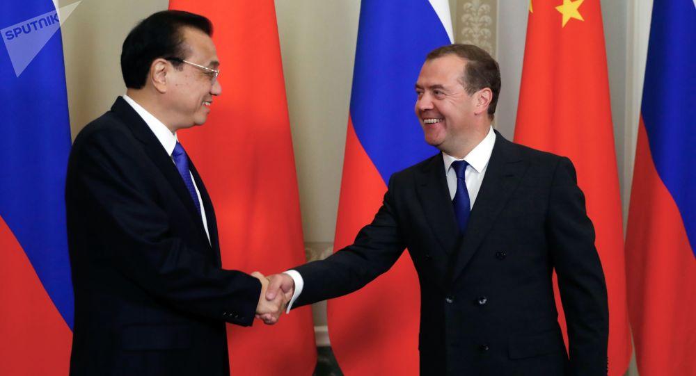 专家:加强电子商务合作,中俄两国可以面向全球市场