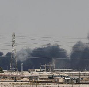 胡塞武装介绍攻击沙特石油设施详情