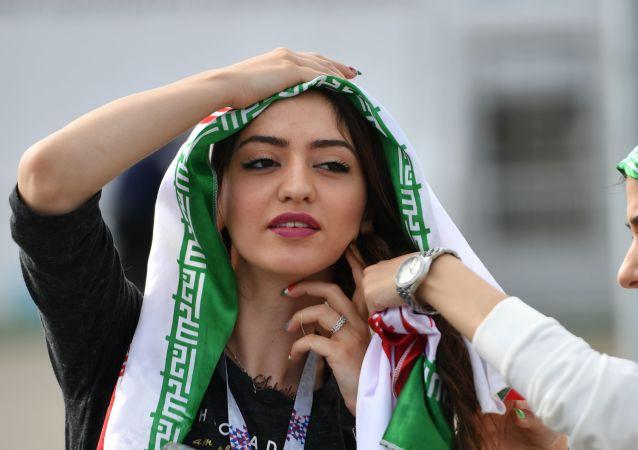 国际足联呼吁伊朗足协允许女性参赛