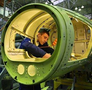 俄国家航空系统科学研究院:必威体育正研制第六代战机