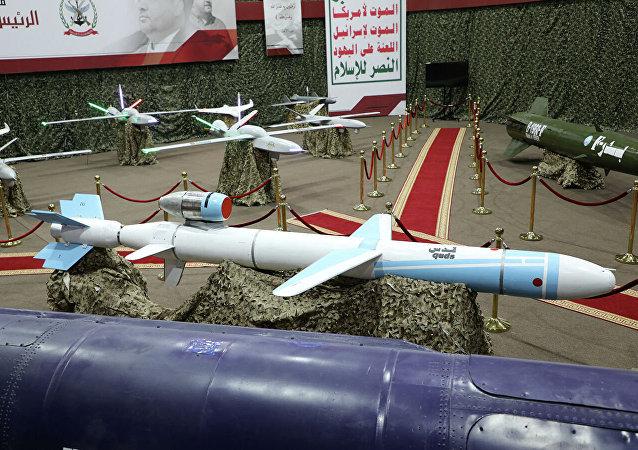 沙特王储解释未能挫败对石油设施的无人机攻击的原因