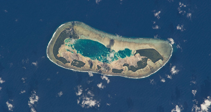 中国在太平洋地区影响力空前提升