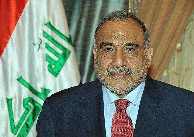阿卜杜勒馬赫迪
