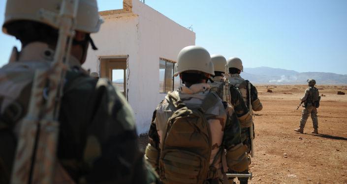 彭斯称美国和土耳其达成叙利亚停火共识