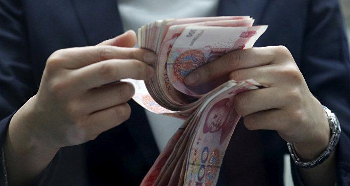 中國經濟進入合理調整期,仍保持高速增長