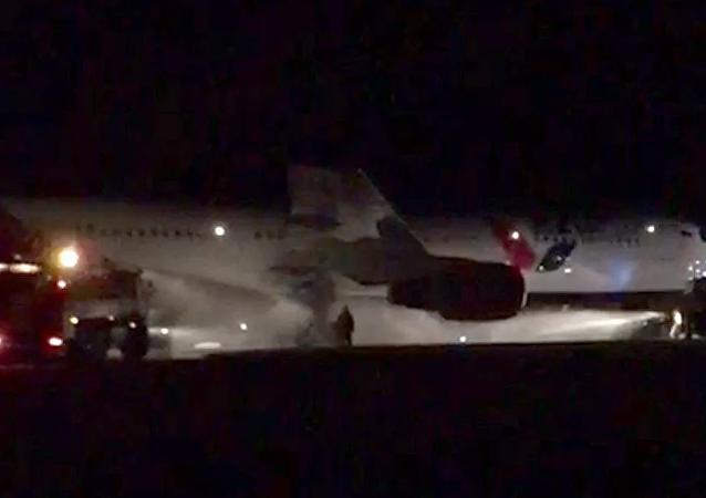 巴尔瑙尔波音客机硬着陆受伤人数升至56人