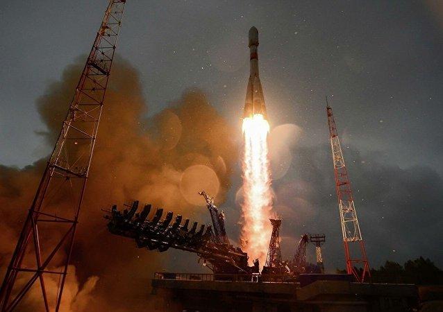格洛納斯衛星星座將在2023年前新增15顆衛星