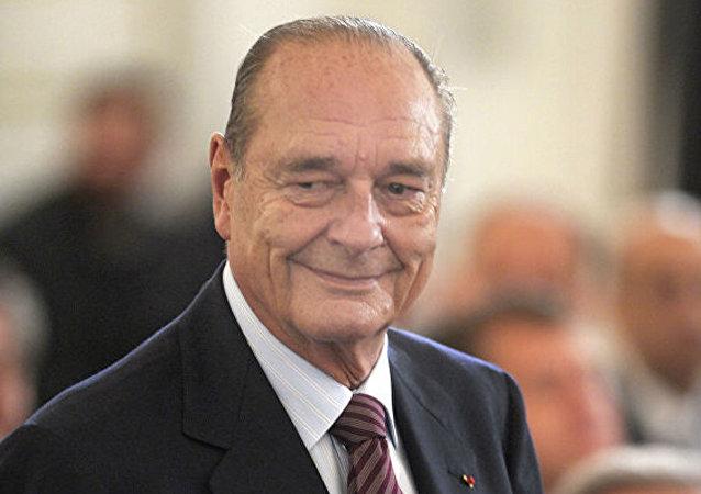 法國前總統希拉克將被安葬在巴黎蒙帕納斯公墓