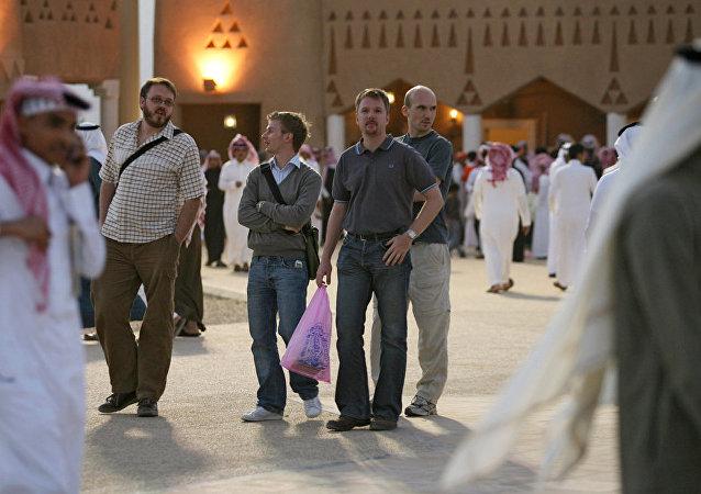 沙特将首次发放旅游签证
