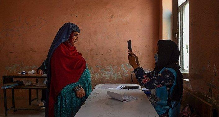 阿富汗官宣总统选举结束