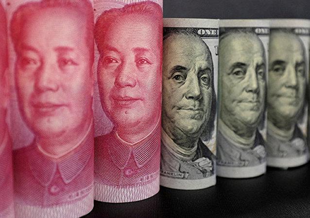 据彭博社报道,中国希望签署第一阶段协议前再与美国进行磋商
