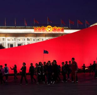 中国国庆70周年是实现中华民族伟大复兴的行动指南