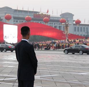 70周年国庆阅兵