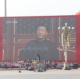 中央军委主席习近平签署通令,嘉奖参加庆祝中华人民共和国成立70周年阅兵全体人员