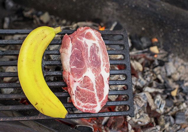 肉对产生致命疾病有影响的说法被推翻