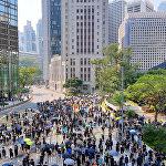 美中關係愈加激化將與香港局勢有關?