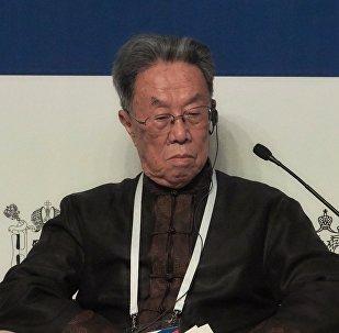 王蒙(資料圖片)
