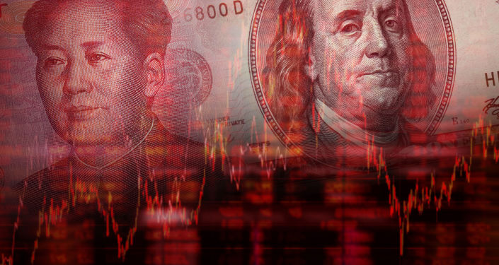 美國商會:美國和中國可能將簽署貨幣協議