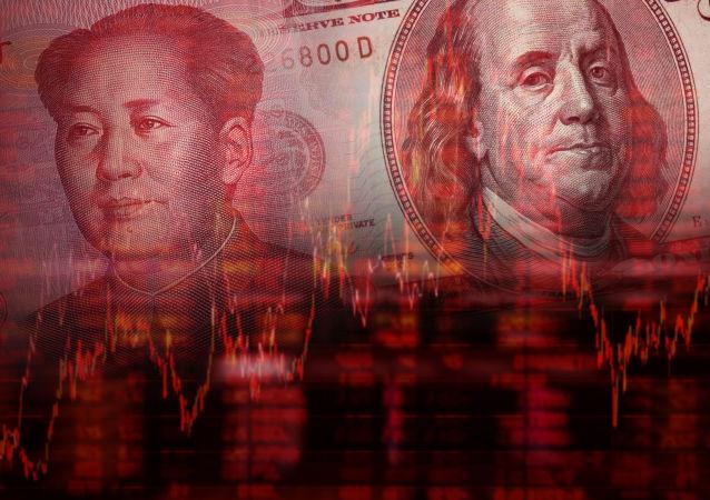 美国商会:美国和中国可能将签署货币协议
