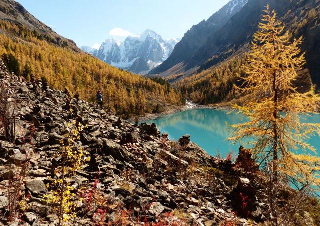 中国旅游公司将为中国游客制定赴俄阿尔泰边疆区的旅行路线
